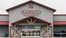 New Orscheln Store Trenton