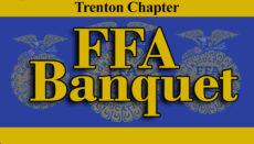 Trenton Chapter FFA Banquet