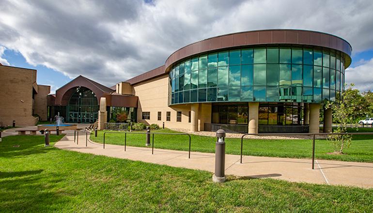 AT Still University in Kirksville Missouri