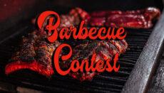 Barbecue Contest