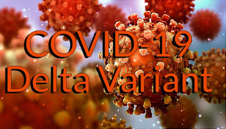 COVID-19 Delta Variant Final