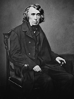 Chief Justice of the United States Roger Taney