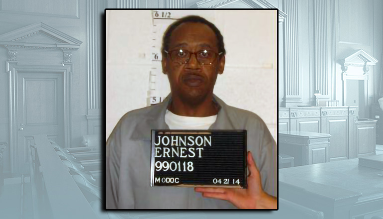 Earnest Johnson to be executed by firing Squad