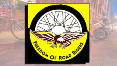 Freedom of Road Riders