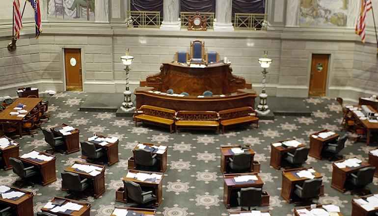 Gallery View of Missouri Senate