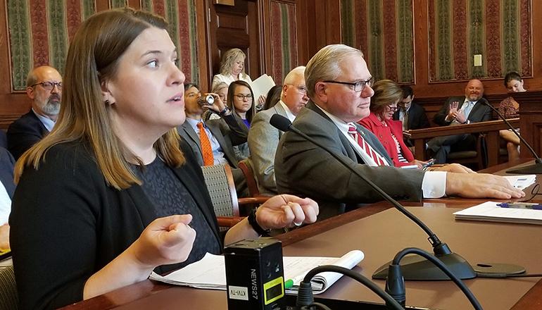 Senate FRA hearing Jefferson City