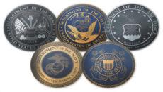 United States Service Academies