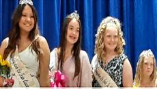 2021 Livingston County Fair Royalty