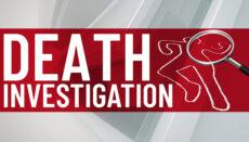 Death Investigation news Graphic
