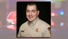 Deputy Sheriff and School Resource Officer Mike Lewis