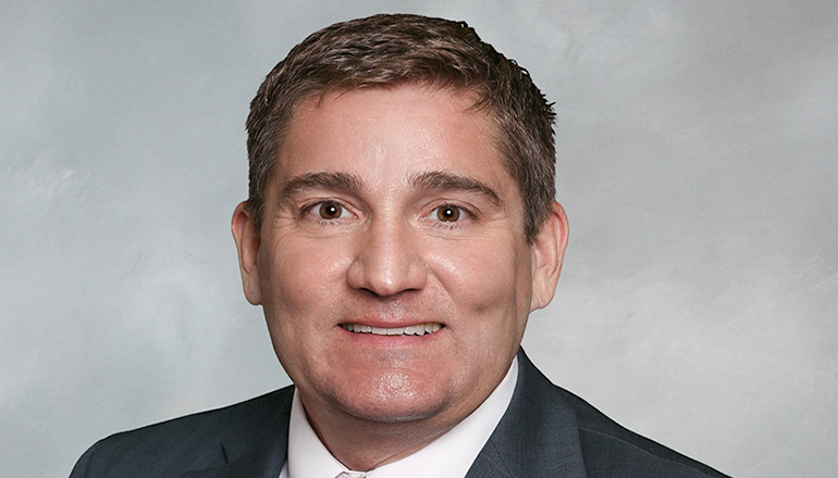 Doctor Daniel Fick