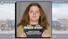 Katie Grimes Photo courtesy Mo Department of Corrections