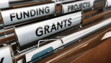 Grants News Graphic