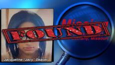 """Jacqqueline """"Jacy"""" Deaver Missing from Bethany, Missouri now found"""