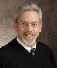 Judge Paul C. Wilson