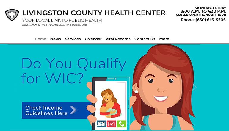 Livingston County Health Center