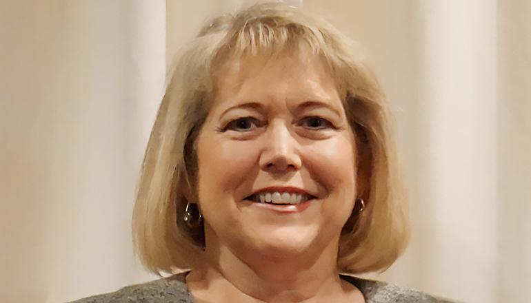 Missouri First Lady Teresa Parson