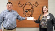 Norborne STEM Donation