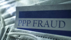 Paycheck Protection Program (PPP) Fraud