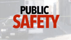 Public Safety News Graphic