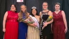 Sullivan County Fair Queen Contestants