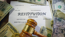 Restitution News Graphic
