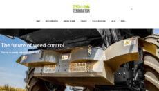 Seed Terminator Website