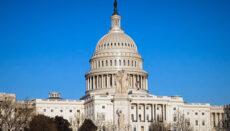 United States Capital Building in Washington DC (Photo by Obi Onyeador on Unsplash)
