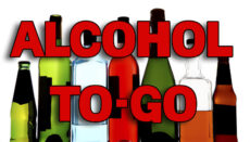 Alcohol To Go graphic