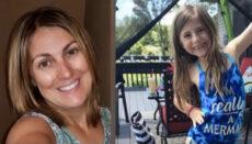 Allison Abitz and her daughter, Jozee Abitz