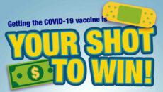 COVID-19 Sweepstakes or COVID-19 or Coronavirus Contest