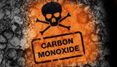 Carbon Monoxide news graphic