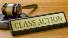 Class Action Lawsuit Graphic