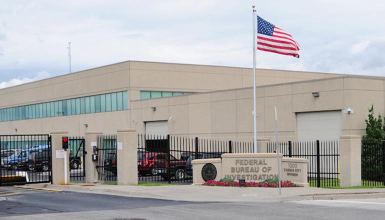 FBI Office Kansas City, Missouri