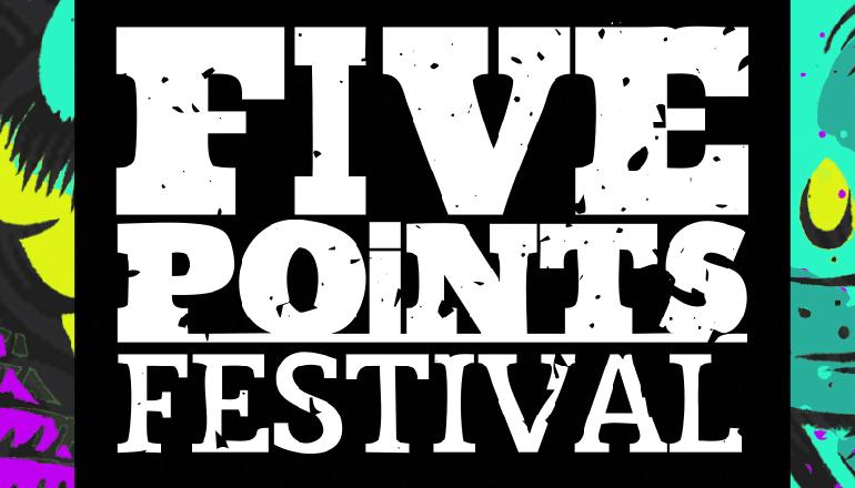 Five Points Festival