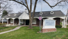 Grand RIver Historical Society Museum