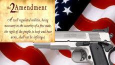 Gun Laws or Gun Control