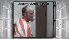 Joseph Vanderflught Booking Photo