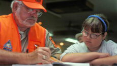 MDC is offering Free Hunter Education Classes during August in four Northwest Missouri communities