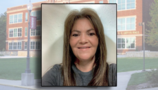 Maggie Bowman NCMC Employee of the month for August 2021