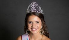 Missouri State Fair Queen Rosie Lenz 2021