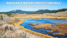 Navigable Water Protection Rule