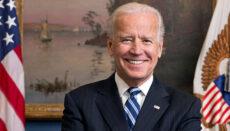 Official Whitehouse Photo of President Joe BIden - Photo by David Lienemann