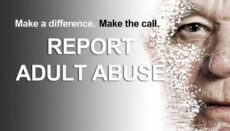 Report Adult Abuse and Neglect