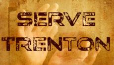 Serve Trenton Graphic