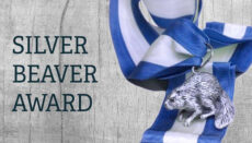 Silver Beraver Award