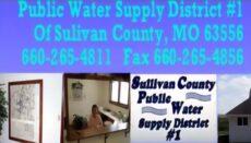 Sullivan County Public Water Supply District No. 1