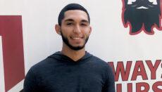Arturo Brito ncmc student of month sept 2021