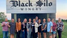 Black Silo Foundation Donations photo