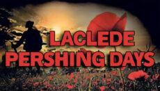 Laclede Pershing Days